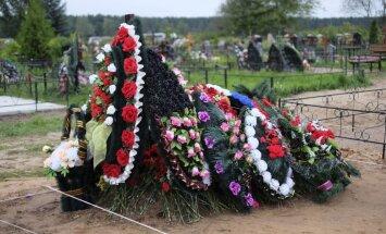 В СМИ появились новые подробности о гибели российских десантников на Украине