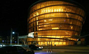 Ministri pulcēsies uz valdības sēdi Liepājas 'Lielajā dzintarā'