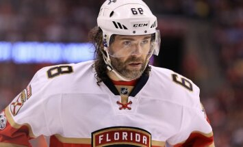 Jāgrs NHL karjeru varētu turpināt Kalgari