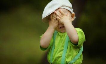 Kā bērnam iemācīt pareizo attieksmi neveiksmju un kļūdu gadījumos