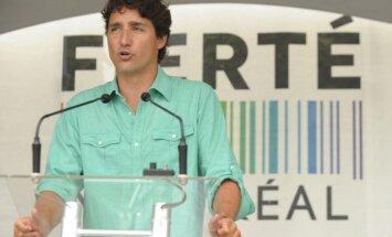 Kanādas premjerministrs aizstāv burkini