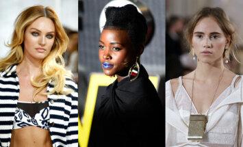Grims, mode un dzīves filozofija: 2016. gada 10 aktuālākās tendences