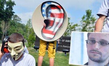 ASV likumdevēji nav gatavi izrādīt žēlsirdību Snoudenam