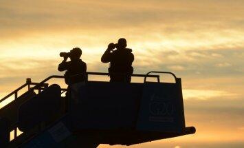 Главы ЕК и ЕС не смогли улететь с G20 из-за проблем с безопасностью самолета