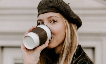 Эспрессо, капучино или латте: что любимый кофе может рассказать о вашем стиле