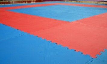 Džudists Galaktionovs izcīna Eiropas Jaunatnes Olimpiādes bronzas medaļu