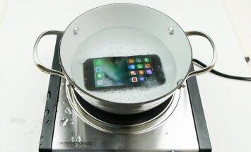 """В Apple iPhone 8 появится поддержка """"революционной"""" функции родом из 2012 года"""