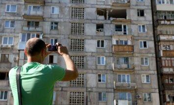 Krievijas Federācijas Padome brīdināta par iespējamu ārkārtas sēdi; preses dienests to noliedz