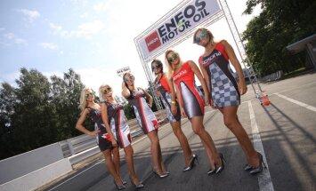 Augustā Biķernieku trasē jau sesto gadu notiks 'Eneos Riga Summer Race' autošosejas festivāls
