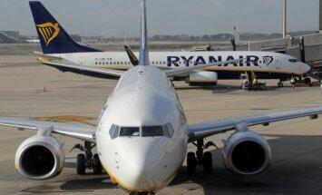 Ryanair предлагает ограничить продажу алкоголя в аэропортах