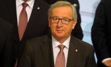 Junkers Rīgā paziņo par papildu palīdzību Ukrainai 1,8 miljardu eiro apmērā