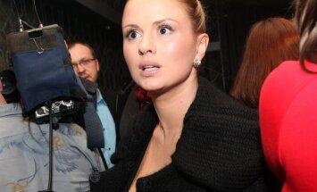 """Анна Семенович стала врагом Украины и попала в базу """"Миротворца"""""""