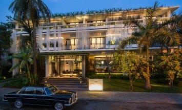 TripAdivsor 2018: Лучший отель в мире находится в Камбодже