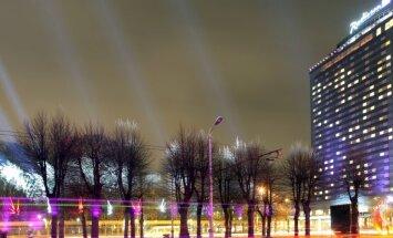 Viesnīcai 'Radisson Blu Hotel Latvija' jauns ģenerāldirektors - Maikls Džakobi