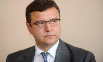 Министр: власти успешно разъяснили латвийцам важность социальных взносов