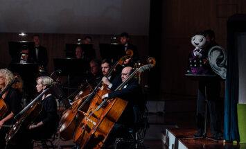 LeNeSOns aicina bērnus iepazīties ar brīnumdara Kloda Debisī mūziku