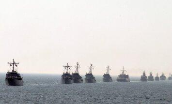 Страны севера Европы сплотились против России