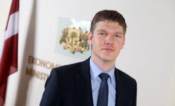 """""""Единство"""" не готовит для русскоязычных избирателей отдельную программу в Риге"""