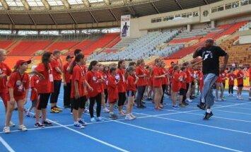 Maiks Pauels cer kļūt par pirmo piecdesmitgadnieku - olimpisko medaļnieku
