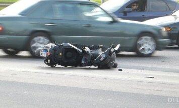 Par ceļu satiksmes negadījumiem ārvalstīs pērn izmaksāti 6 miljoni latu