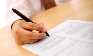 Darba inspekcija: pārejot uz eiro, darba līgumi nav jāpārslēdz