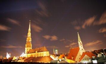 Zvaigznes dienā Rīgā notiks vairāki koncerti