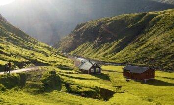 No salām līdz kalniem: 10 Eiropas skaistākās ainavas