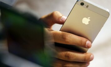 FIB uzlauž Sanbernardino terorista viedtālruni 'iPhone'