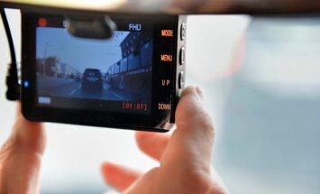 Глаз-алмаз. Выбираем видеорегистратор — пять вещей, на которые надо смотреть