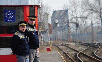 Šengenas zonas likvidēšana izmaksātu līdz 18 miljardiem eiro