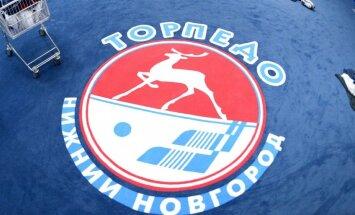 Daugaviņš ar vārtu guvumu sekmē 'Torpedo' uzvaru pār KHL līderi CSKA