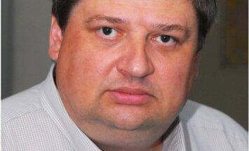 Dainis Lemešonoks: Rezidentu greizsirdība, 'Parex' sindroms