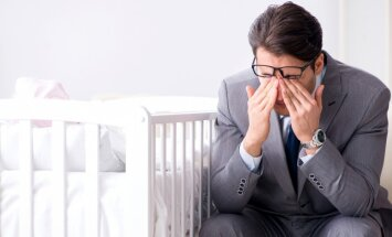10 tipiski vecāku pašpārmetumi, kas grauj pārliecību par sevi