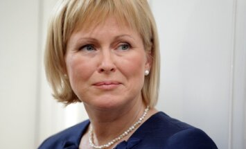 Skandāls ap LNO jauno valdi ir Žagara ālēšanās, apgalvo kultūras ministre