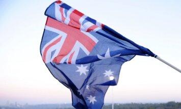 Austrālija nosaka sankcijas Krievijas un Ukrainas gāztā režīma amatpersonām