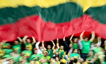Eiropas Parlaments atbalsta Lietuvas uzņemšanu eirozonā
