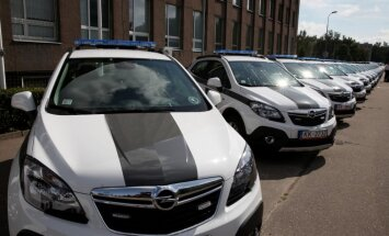 'Opel' Baltijas valstīs palielinājis pārdošanas rādītājus par 30%