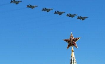 Исследователь: Россия еще долго будет оставаться потенциальной угрозой для Латвии