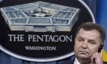 Pentagons: ASV un Krievija var rast iespējas sadarboties Sīrijā