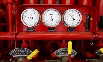 Valdības lēmumu par gāzes sistēmas operatora iegādi sola aprīļa sākumā