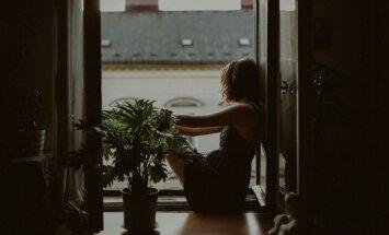 Piecas aplamas domas, kas traucē ikdienā rast piepildījumu
