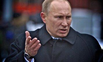 Putins paraksta dekrētu par Krimas tatāru reabilitāciju