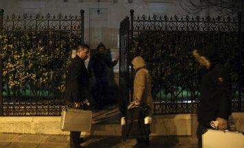 Atēnās atrasts miris Krievijas diplomāts
