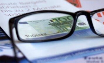 Ekonomiste: bez eiro riskējam atpalikt no Igaunijas investīciju piesaistes ziņā
