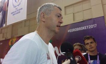 Bagatskis: Melnkalnei patīk provocēt un tēlot, un mums tam jābūt gataviem