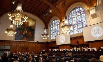 Какие аргументы Украина и Россия представили в Гааге