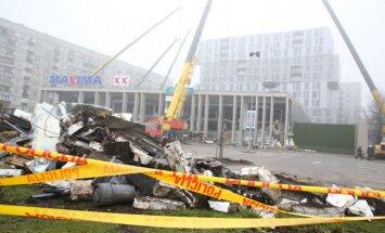 Трагедия в Золитуде: в заключении комиссии Сейма не будут названы имена виновных чиновников