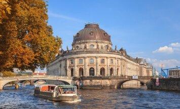 5 Eiropas pilsētas, ko šoruden vērts apmeklēt