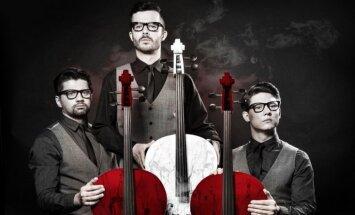 'Melo-M' dosies Latvijas simtgades koncertturnejā