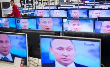 Pēc Trampa ievēlēšanas būtiski pieaugusi pret Baltijas valstīm vērstā Krievijas dezinformācija